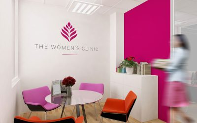 The Womens Clinic